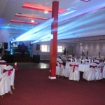 Birthday Party Venue