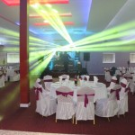 Party Venue - New Britannia Inn
