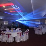 Pre Wedding Party Hall